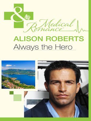 cover image of Always the Hero