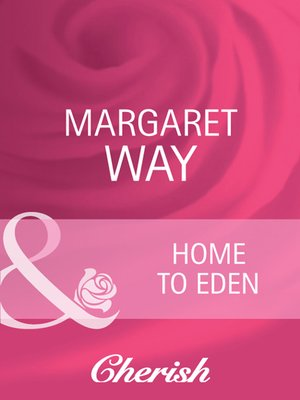 cover image of Home to Eden