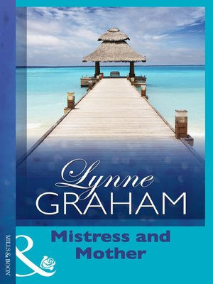 cover image of Mistress and Mother