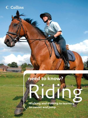 cover image of Riding