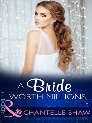 cover image of A Bride Worth Millions