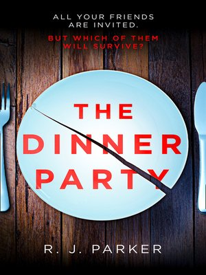 cover image of The Dinner Party