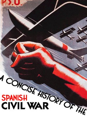 cover image of A Concise History of the Spanish Civil War