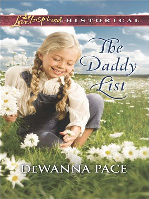 cover image of The Daddy List