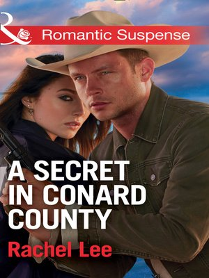 cover image of A Secret In Conard County