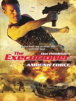 cover image of Ambush Force