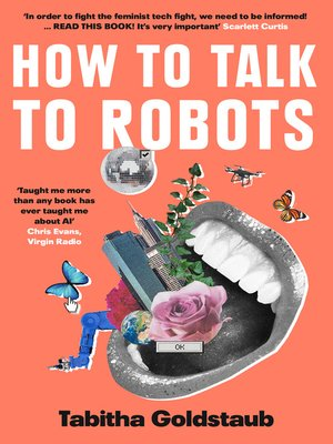 cover image of How to Talk to Robots