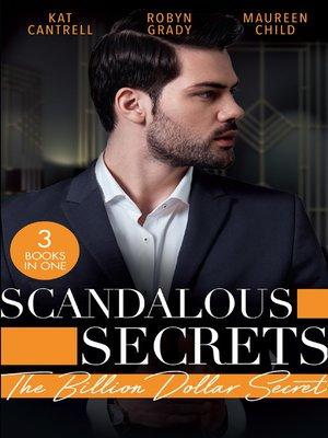 cover image of Scandalous Secrets