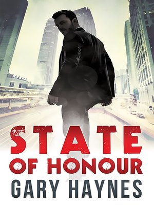 cover image of State of Honour