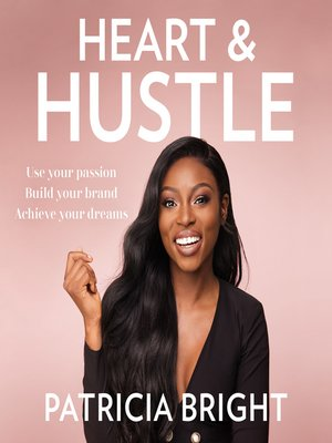 cover image of Heart and Hustle