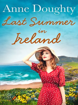 cover image of Last Summer in Ireland