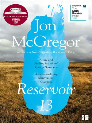 cover image of Reservoir 13
