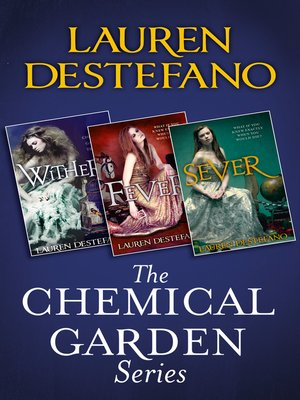 the chemical garden trilogy epub