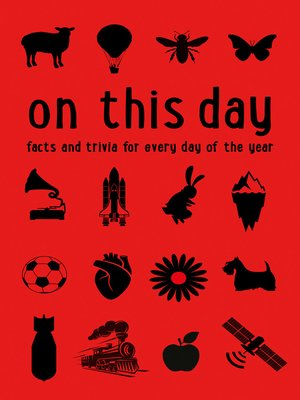 cover image of On This Day