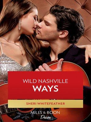 cover image of Wild Nashville Ways