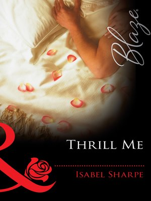 cover image of Thrill Me