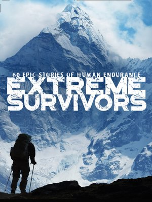cover image of The Times Extreme Survivors