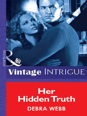 cover image of Her Hidden Truth