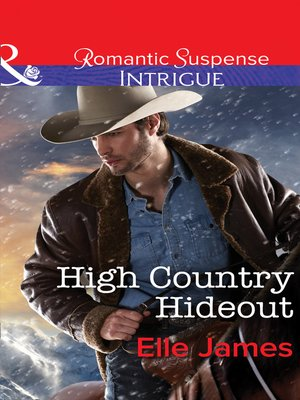 cover image of High Country Hideout