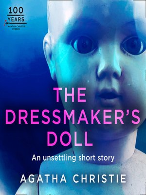 cover image of The Dressmaker's Doll