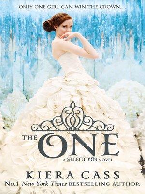 the one kiera cass free online book