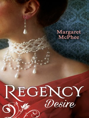 cover image of Regency Desire