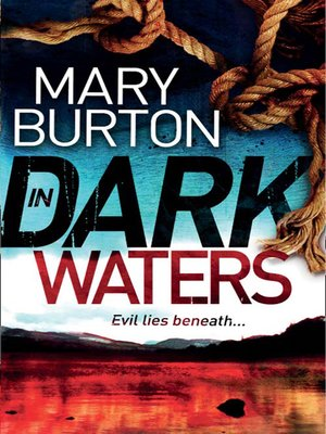 cover image of In Dark Waters