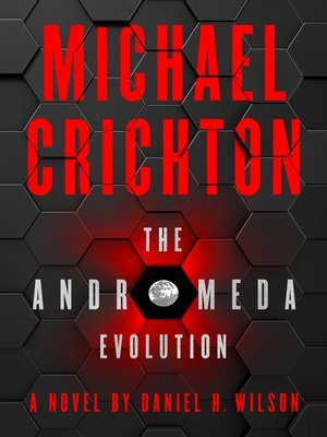 cover image of The Andromeda Evolution