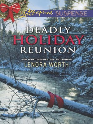cover image of Deadly Holiday Reunion