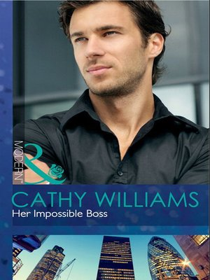 cover image of Her Impossible Boss