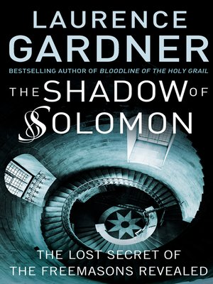 cover image of The Shadow of Solomon