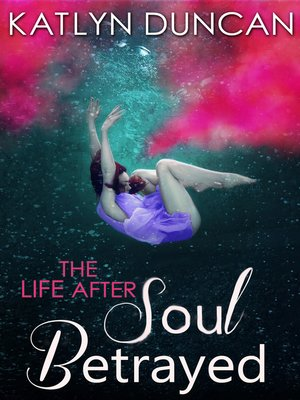 cover image of Soul Betrayed