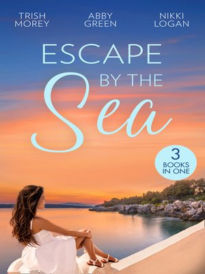 cover image of Escape by the Sea
