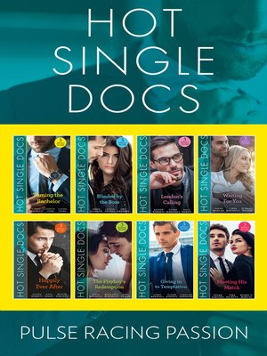 cover image of Hot Single Docs Collection