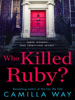 cover image of Who Killed Ruby?