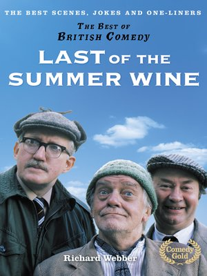 cover image of Last of the Summer Wine