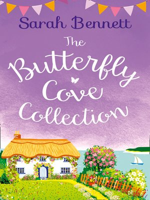 cover image of The Butterfly Cove Collection