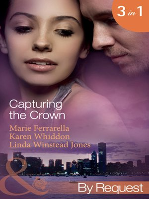 cover image of Capturing the Crown
