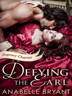 cover image of Defying the Earl