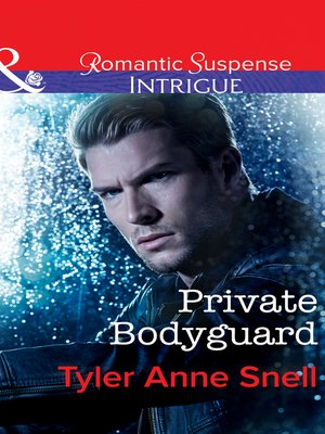 cover image of Private Bodyguard