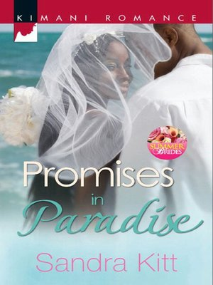 cover image of Promises in Paradise