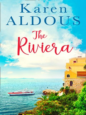 cover image of The Riviera