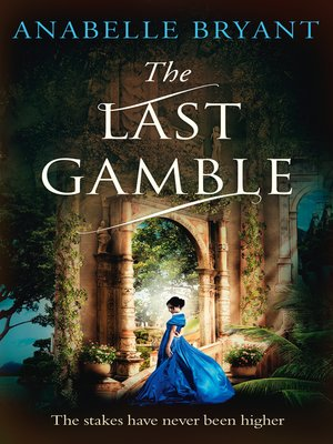 cover image of The Last Gamble