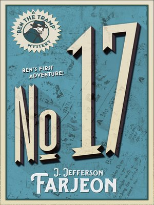 cover image of No. 17
