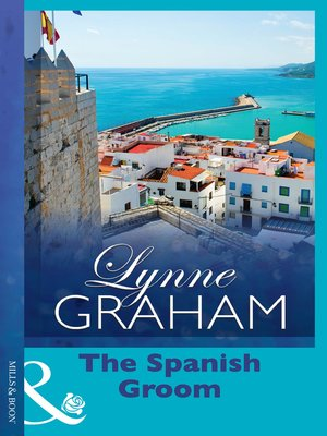 cover image of The Spanish Groom