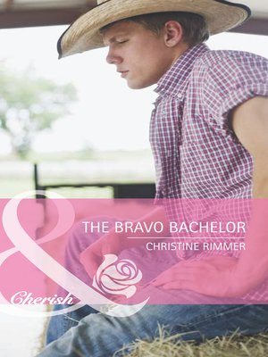 cover image of The Bravo Bachelor