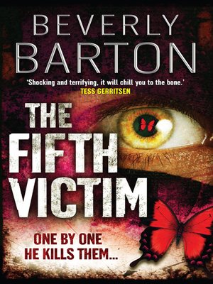 cover image of The Fifth Victim