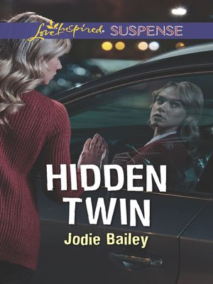 cover image of Hidden Twin