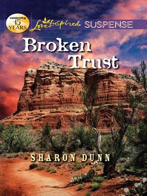 cover image of Broken Trust