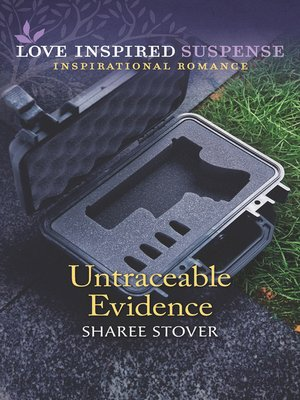 cover image of Untraceable Evidence